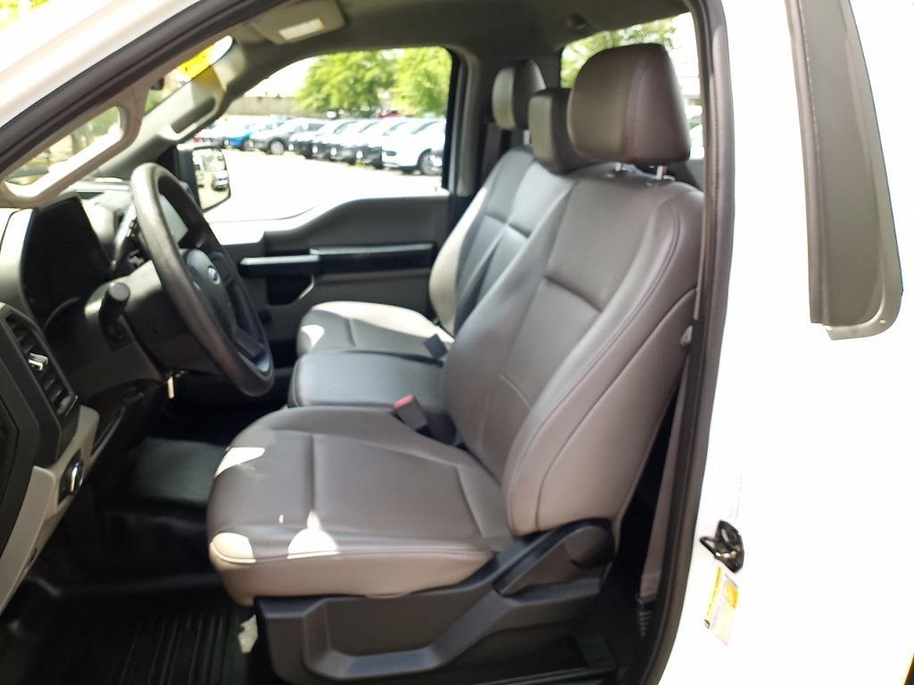 2019 Ford F-150 Regular Cab 4x2, Pickup #GZP9425 - photo 14