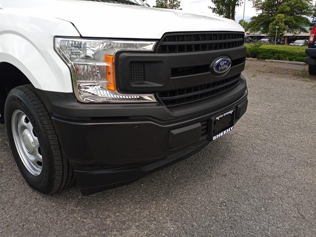 2019 Ford F-150 Regular Cab 4x2, Pickup #GZP9425 - photo 26