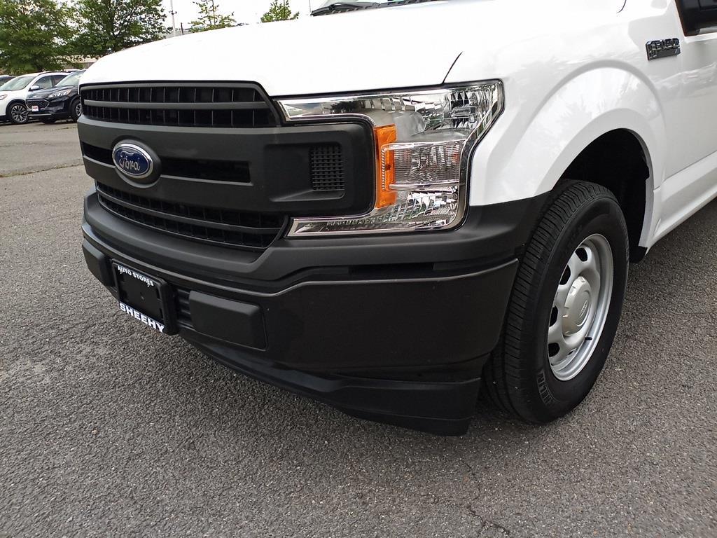 2019 Ford F-150 Regular Cab 4x2, Pickup #GZP9425 - photo 29