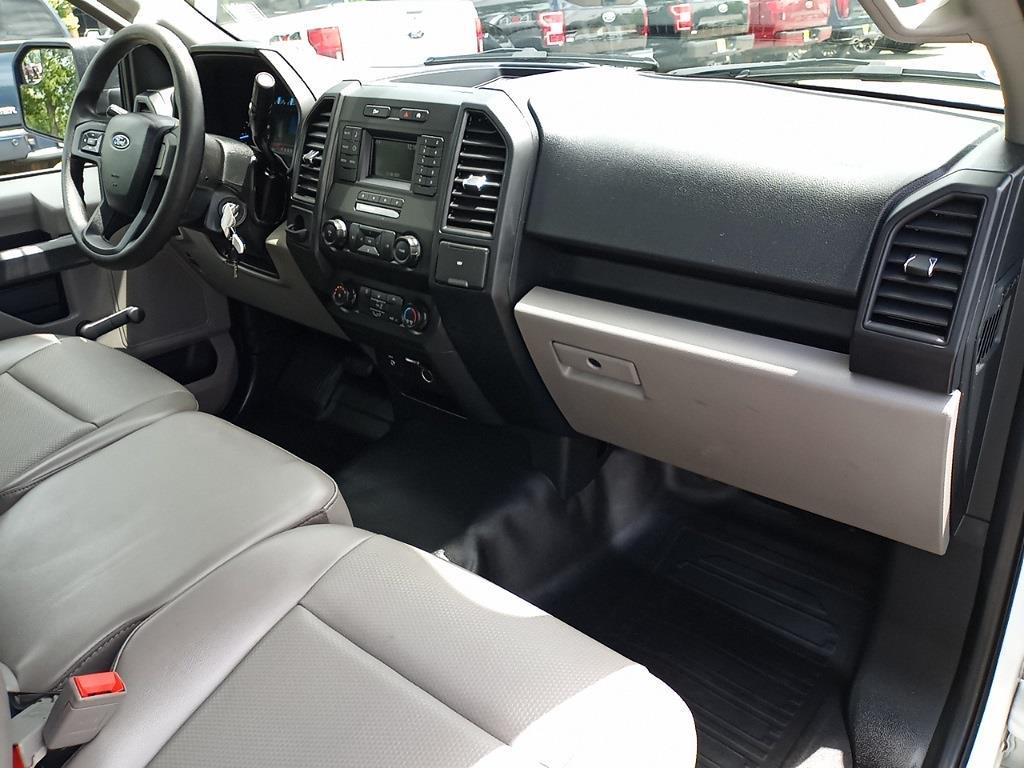2019 Ford F-150 Regular Cab 4x2, Pickup #GZP9425 - photo 41