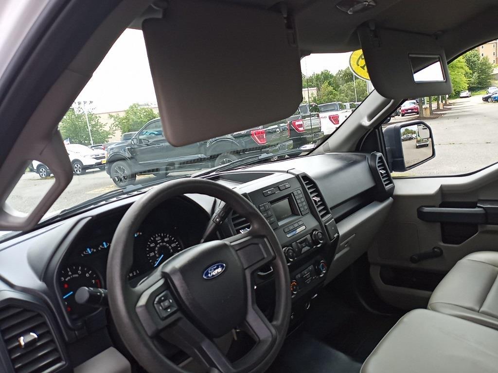 2019 Ford F-150 Regular Cab 4x2, Pickup #GZP9425 - photo 53