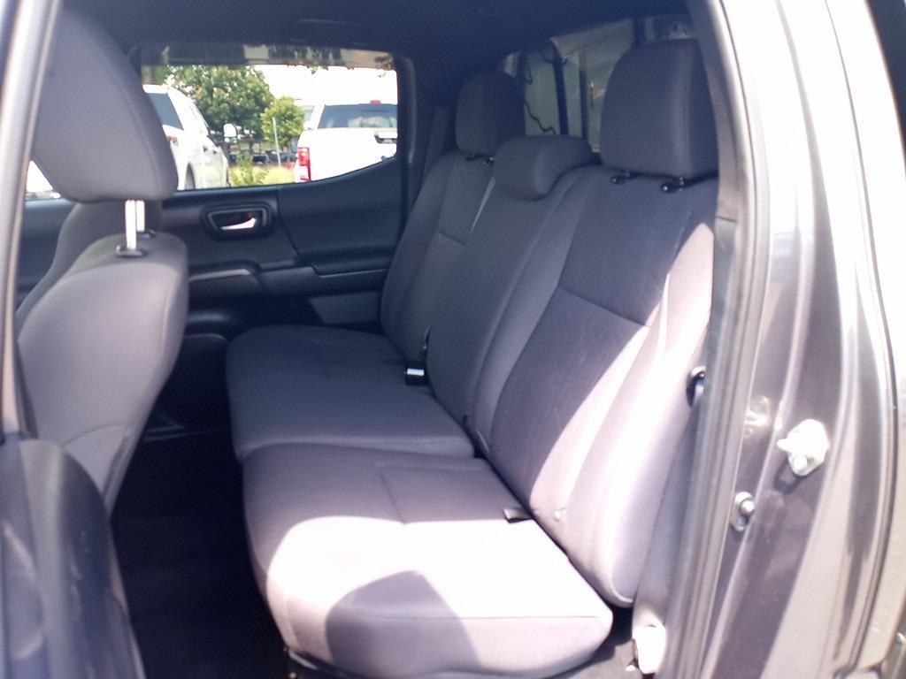 2017 Toyota Tacoma Double Cab 4x4, Pickup #GZP9452 - photo 25