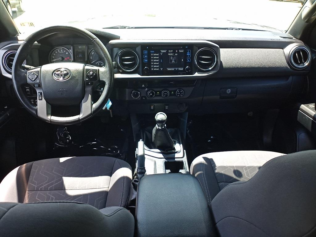 2017 Toyota Tacoma Double Cab 4x4, Pickup #GZP9452 - photo 36