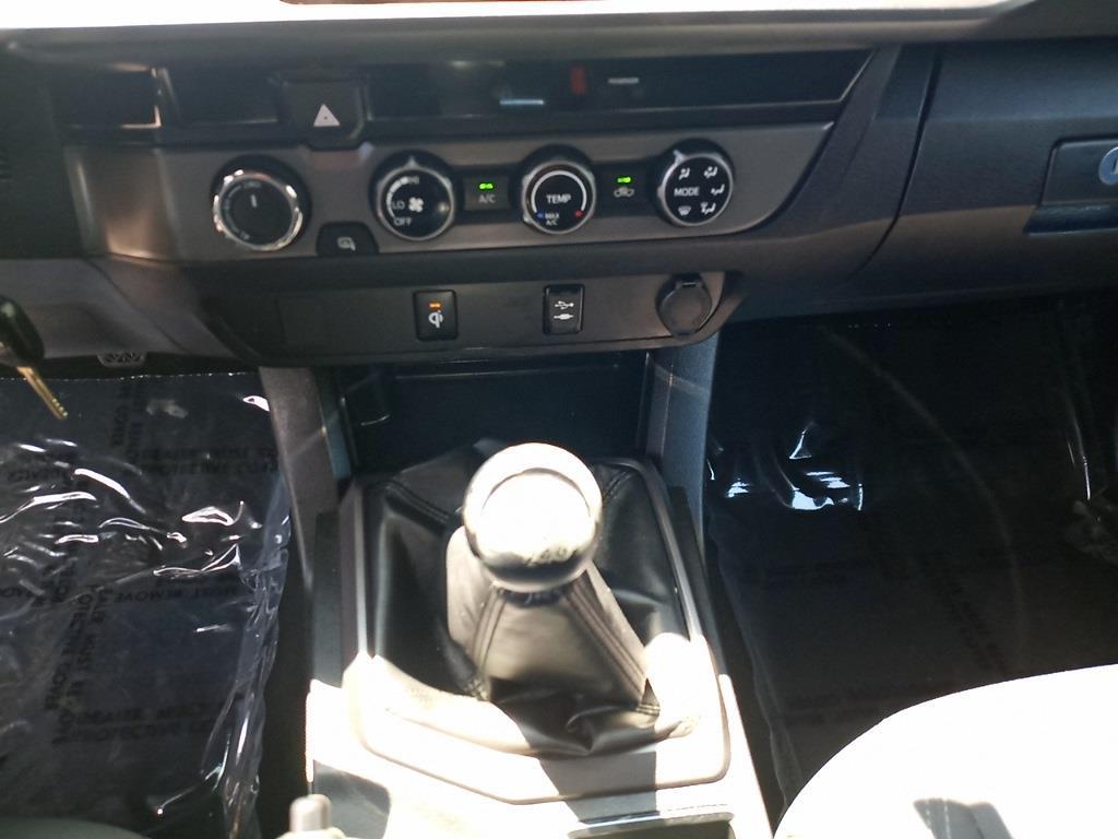 2017 Toyota Tacoma Double Cab 4x4, Pickup #GZP9452 - photo 38