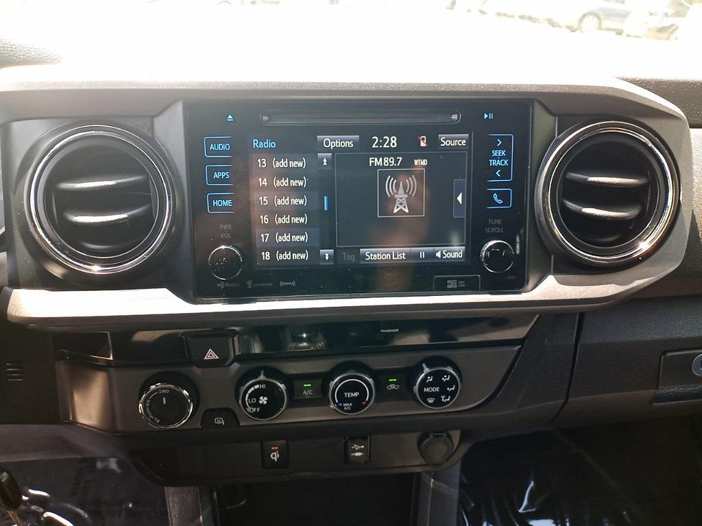 2017 Toyota Tacoma Double Cab 4x4, Pickup #GZP9452 - photo 39