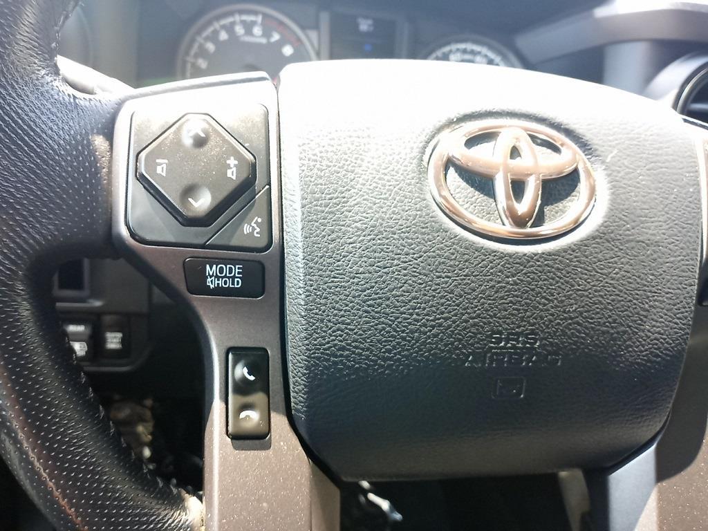 2017 Toyota Tacoma Double Cab 4x4, Pickup #GZP9452 - photo 43