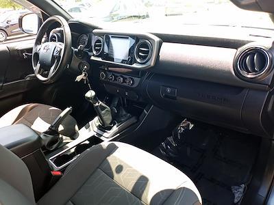 2017 Toyota Tacoma Double Cab 4x4, Pickup #GZP9452 - photo 30