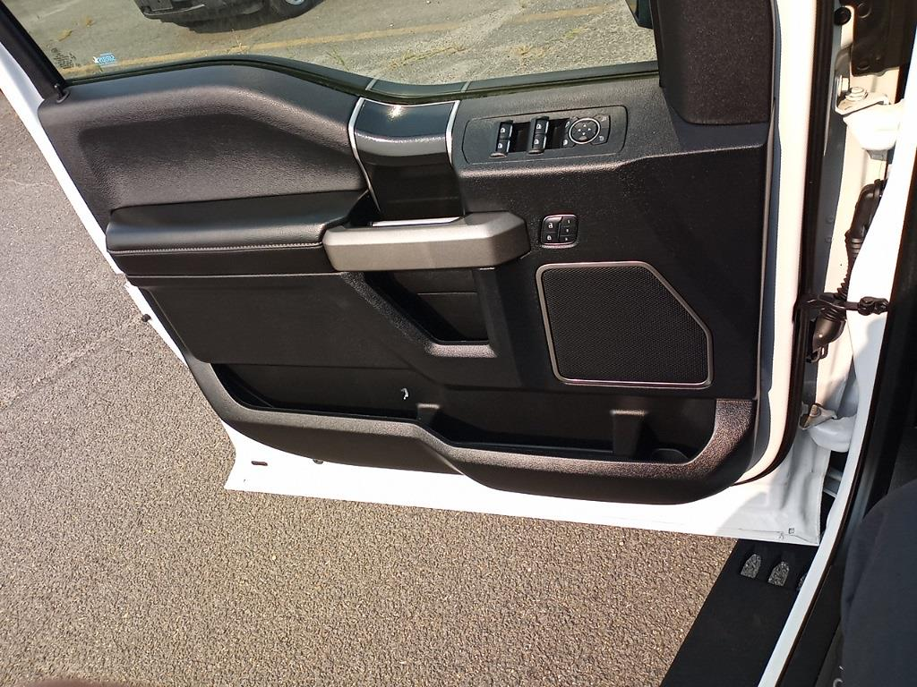 2017 Ford F-150 SuperCrew Cab 4x4, Pickup #GZP9461 - photo 24