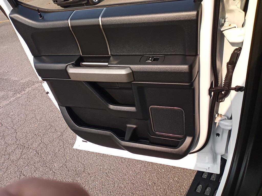 2017 Ford F-150 SuperCrew Cab 4x4, Pickup #GZP9461 - photo 28