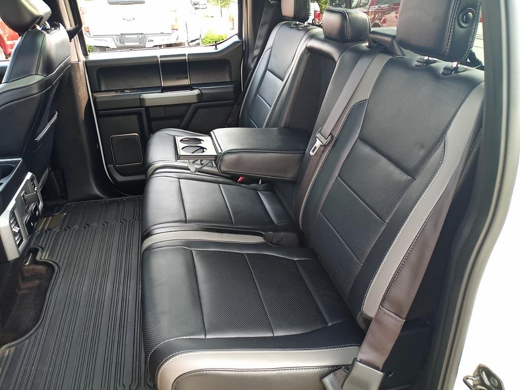 2017 Ford F-150 SuperCrew Cab 4x4, Pickup #GZP9461 - photo 32