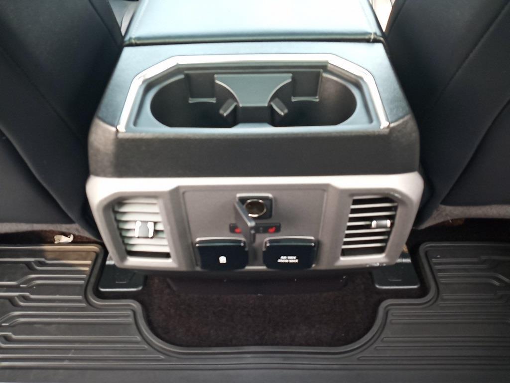 2017 Ford F-150 SuperCrew Cab 4x4, Pickup #GZP9461 - photo 47