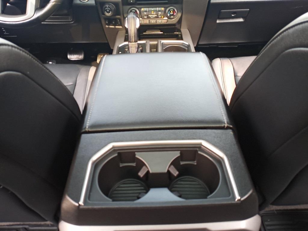 2017 Ford F-150 SuperCrew Cab 4x4, Pickup #GZP9461 - photo 48