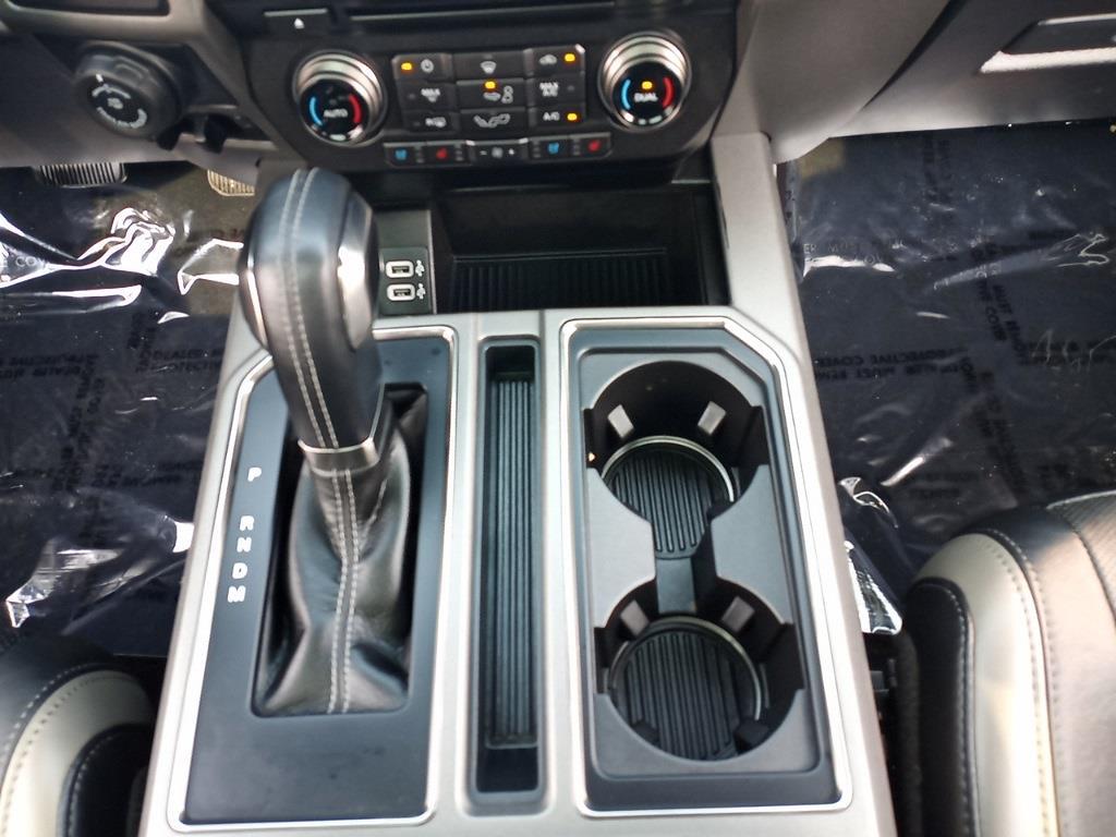 2017 Ford F-150 SuperCrew Cab 4x4, Pickup #GZP9461 - photo 49