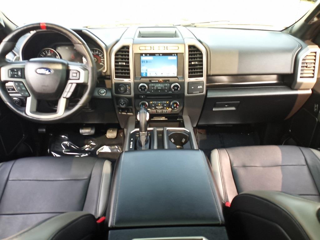 2017 Ford F-150 SuperCrew Cab 4x4, Pickup #GZP9461 - photo 50