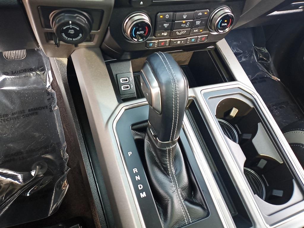 2017 Ford F-150 SuperCrew Cab 4x4, Pickup #GZP9461 - photo 53