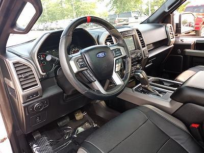 2017 Ford F-150 SuperCrew Cab 4x4, Pickup #GZP9461 - photo 26