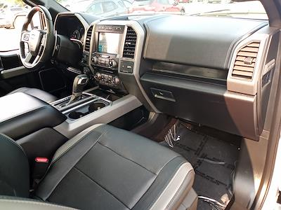 2017 Ford F-150 SuperCrew Cab 4x4, Pickup #GZP9461 - photo 42