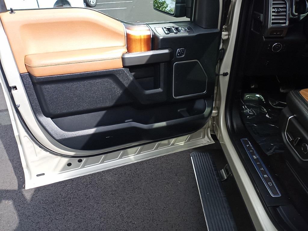 2017 F-150 SuperCrew Cab 4x4,  Pickup #GZP9489 - photo 25