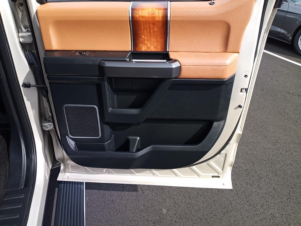 2017 F-150 SuperCrew Cab 4x4,  Pickup #GZP9489 - photo 44