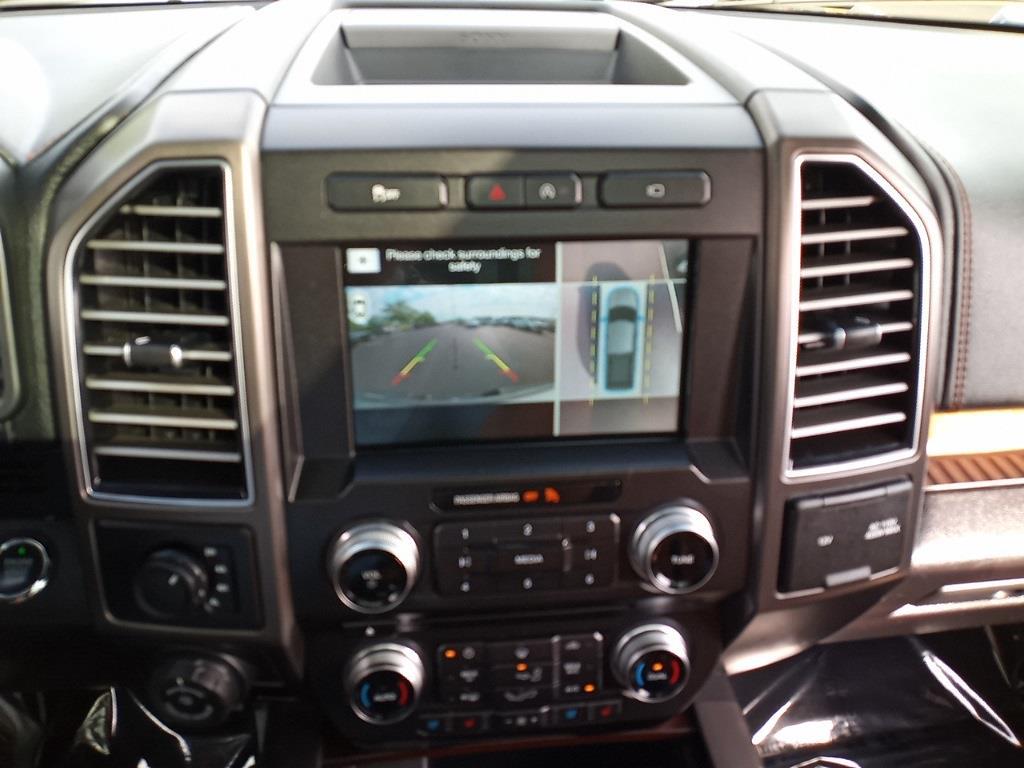2017 F-150 SuperCrew Cab 4x4,  Pickup #GZP9489 - photo 53
