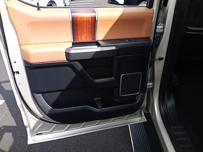 2017 F-150 SuperCrew Cab 4x4,  Pickup #GZP9489 - photo 29
