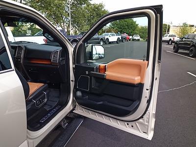 2017 F-150 SuperCrew Cab 4x4,  Pickup #GZP9489 - photo 40