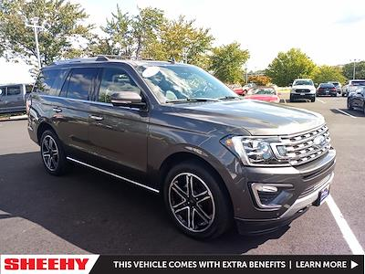 2019 Expedition 4x4,  SUV #GZP9536 - photo 1