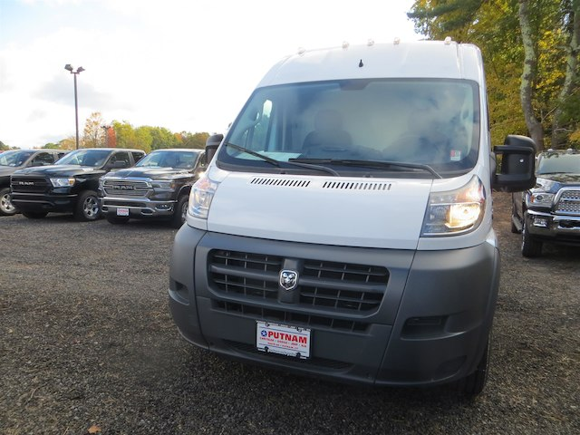2018 ProMaster 2500 High Roof FWD,  Upfitted Cargo Van #129345 - photo 14