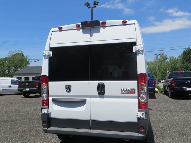 2018 ProMaster 2500 High Roof,  Empty Cargo Van #133636 - photo 14