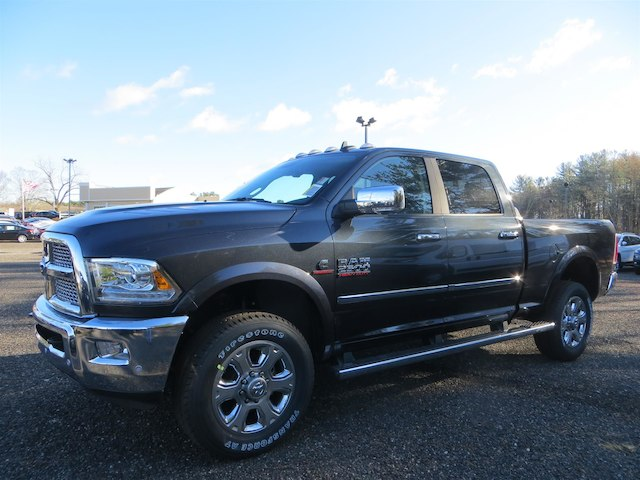 2018 Ram 2500 Crew Cab 4x4,  Pickup #141271 - photo 30
