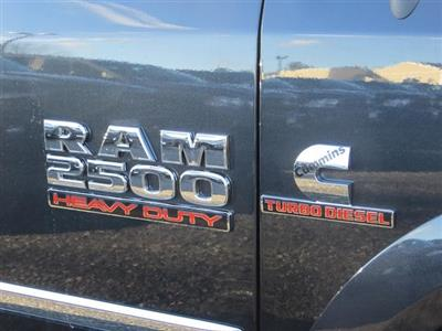 2018 Ram 2500 Crew Cab 4x4,  Pickup #141271 - photo 31