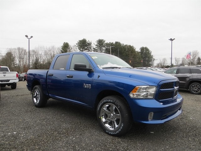 2018 Ram 1500 Crew Cab 4x4,  Pickup #221526 - photo 1