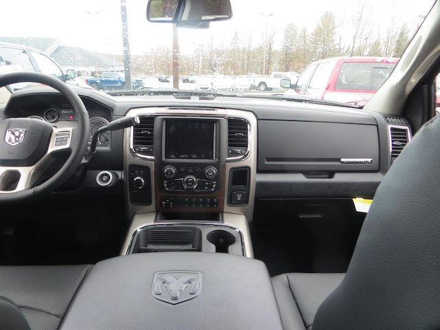 2018 Ram 2500 Crew Cab 4x4,  Pickup #263069 - photo 14
