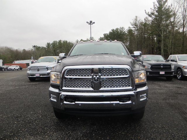 2018 Ram 2500 Crew Cab 4x4,  Pickup #263069 - photo 22
