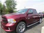 2018 Ram 1500 Quad Cab 4x4,  Pickup #278961 - photo 3