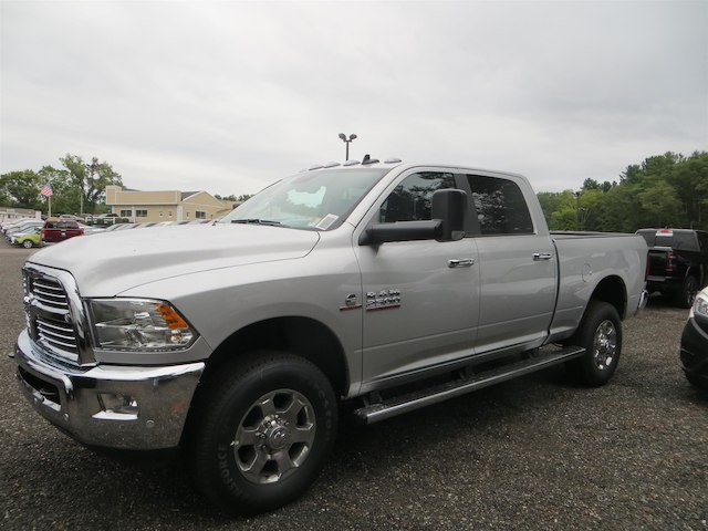 2018 Ram 2500 Crew Cab 4x4,  Pickup #315941 - photo 3