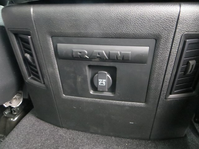 2018 Ram 2500 Crew Cab 4x4,  Pickup #315941 - photo 7