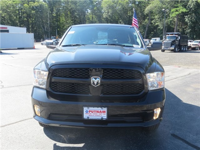 2018 Ram 1500 Quad Cab 4x4,  Pickup #344488 - photo 16