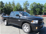 2018 Ram 1500 Quad Cab 4x4,  Pickup #344488 - photo 1