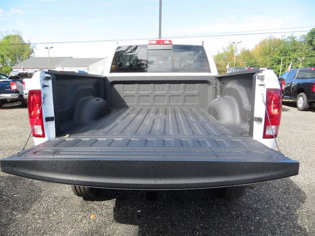 2018 Ram 2500 Crew Cab 4x4,  Pickup #350886 - photo 21