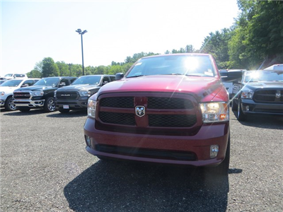 2018 Ram 1500 Quad Cab 4x4,  Pickup #351008 - photo 13