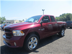2018 Ram 1500 Quad Cab 4x4,  Pickup #351008 - photo 3