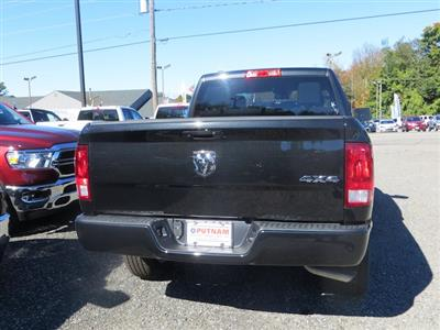 2019 Ram 1500 Quad Cab 4x4,  Pickup #517194 - photo 2
