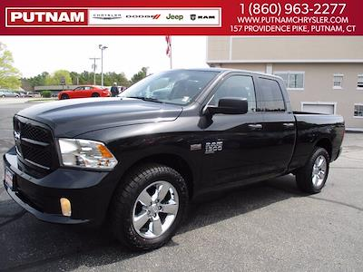 2019 Ram 1500 Quad Cab 4x4,  Pickup #517194 - photo 3