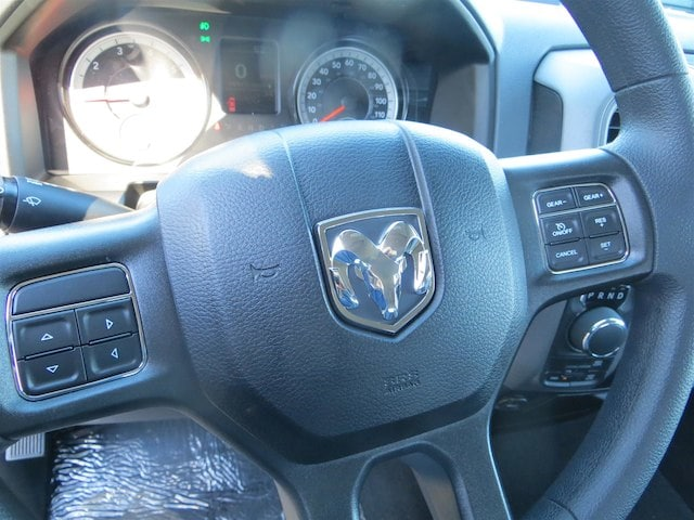 2019 Ram 1500 Quad Cab 4x4,  Pickup #522995 - photo 11