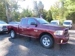 2019 Ram 1500 Quad Cab 4x4,  Pickup #522995 - photo 1
