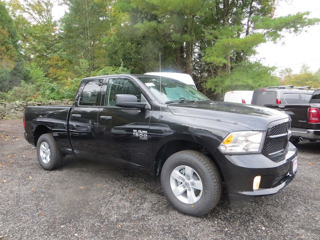 2019 Ram 1500 Quad Cab 4x4,  Pickup #523209 - photo 16