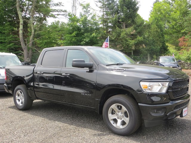 2019 Ram 1500 Crew Cab 4x4,  Pickup #528507 - photo 20
