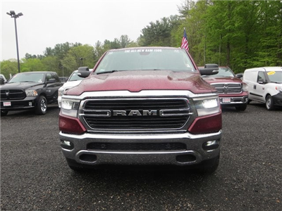 2019 Ram 1500 Crew Cab 4x4,  Pickup #536758 - photo 24