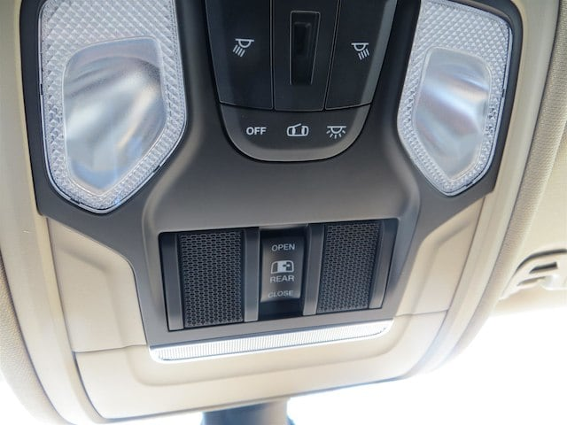 2019 Ram 1500 Crew Cab 4x4,  Pickup #552231 - photo 24
